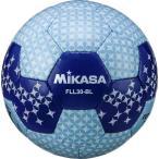 MIKASA フットサル フットサル検定球3号 19 ボール(fll30bl)