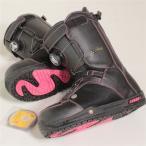 COBRAWORX CWX 03 BOA サイズ24.0cm 【中古】スノーボードブーツ スノボ 靴 コブラワークス レディース 女性用 型落ち 旧モデル