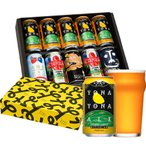 クラフトビール beerお中元  飲み比べ ギフトセット gift お酒 5種10缶