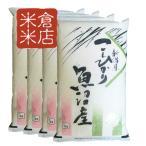 【無洗米】平成29年度産◆新潟魚沼産コシヒカリ 20kg【送料無料】