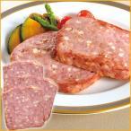 豚あらびき肉を練りこみ、型につめて焼きました。フライパンでさっと焼くと、チーズがこんがりトロッ。  【商品内容】120g×3 【...