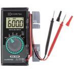【平日14時まで即日出荷】共立電気計器 1019R デジタルマルチメータ KEW1019R
