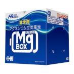 古河電池 マグネシウム空気電池 マグボックス(MgBOX) AMB4-300