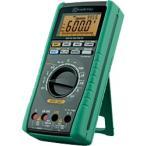 共立電気計器 KEW1052 デジタルマルチメータ