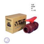 エスロン 塩ビボールバルブ C-PVC EPDMパッキン HT-TS式 20A
