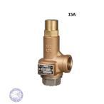 ヨシタケ 安全弁 密閉型 AL-150 15A