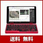 One-Netbook OneMix 2S錦鯉限定版+レッドスタイラスペンセット Windows10搭載 超小型 ノートパソコン タブレットPC 2i