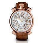 ガガミラノ 正規代理店 正規品 腕時計 GAGA MILANO