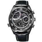 シチズン カンパノラ 腕時計 コンプリケーション Complication ミニッツリピーター 限定モデル CITIZEN CAMAPANOLA AH7064-01E