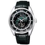 シチズン カンパノラ 腕時計 メカニカル コレクション Mechanical Collection 15周年記念モデル 琉雅 りゅうが NZ0000-07F
