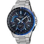 カシオ オシアナス 腕時計 CASIO OCEANUS フルメタルGPSハイブリッド電波ソーラー OCW-G1100-1AJF
