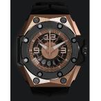 リンデ ヴェルデリン 腕時計 LINDE WERDELIN オクトパスII ムーン ゴールド 時計 OKT II.RGB.1