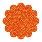 CK スプリンクル ノンパレル 橙 オレンジ 107.7g トッピングシュガー