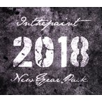 IN THE PAINT NEW YEARPACK PACK 2018 インザペイント ニューイヤーパック 2018 福袋