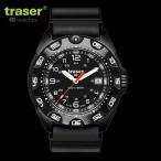traser トレーサー 腕時計 トルネード・プロ 9031567 (Tornado Pro)メンズ [正規輸入品]