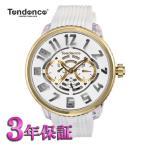 Yahoo!時計・宝石のヨシイ(今ならエントリーしてポイント最大41倍!)テンデンス フラッシュ ホワイトモデル LED搭載 3年保証 ( FLASH )   男女兼用  TY561007