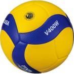 ミカサ 検定球 4号 V400W