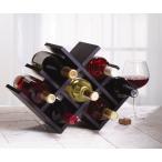 カメンステイン Kamenstein 木製 バタフライ ワインラック Butterfly Wine Rack 並行輸入品