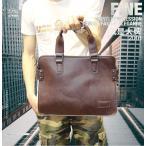 ショッピングショルダーバック ビジネスバッグ メンズ レザーバッグ ショルダーバッグ メンズ 2way カバン 鞄 ショルダーバック 革 カジュアルバッグ 洋風 激安