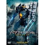 パシフィック・リム アップライジング レンタル落<中古DVD ケース無>