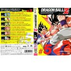 DRAGON BALL Z ドラゴンボールZ ♯5 レンタル落<中古DVD ケース無>