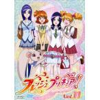 フレッシュプリキュア! 11(第31話〜第33話) レンタル落<中古DVD ケース無>
