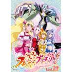 フレッシュプリキュア! 12(第34話〜第36話) レンタル落<中古DVD ケース無>