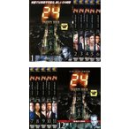 24 TWENTY FOUR トゥエンティフォー シーズン1 全12枚 第1話〜シーズンフィナーレ レンタル落ち 全巻セット 中古 DVD  海外ドラマ