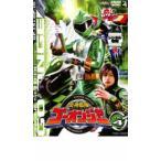 炎神戦隊 ゴーオンジャー 4 レンタル落ち 中古 DVD  東映