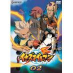 イナズマイレブン 2(第5話〜第8話) レンタル落ち 中古 DVD