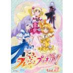 フレッシュプリキュア! 2(第4話〜第6話) レンタル落ち 中古 DVD
