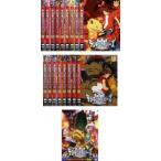 全 巻 中古DVD デジモンセイバーズ(18枚セット)全17巻 + THE MOVIE 究極パワー! バーストモード発動!! レンタル落