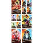 ONE PIECE ワンピース 16thシーズン パンクハザード編 R-1〜R12 全12枚 579話〜628話 レンタル落ち 全巻セット 中古 DVD
