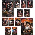 Dr.JIN 完全版 全12枚 第1話〜第24話 最終 レンタル落ち 全巻セット 中古 DVD  韓国ドラマ