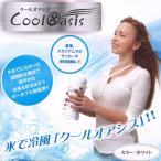 ハンディクーラー冷風扇 クールオアシス COA-1 【扇風機/ミスト扇風機/クール/せんぷうき/(000000034682)