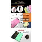 iFace mall モザイク iPhoneSE2 ケース iPhone第2世代 iPhone7 8 iPhoneX/ XS/ XSmax/ XR スマホ ケース カバー アイフェイス モール iPhone用 指紋防止