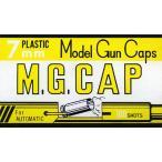 モデルガン専用 キャップ火薬 7mm M.G.CAP 100発入 発火