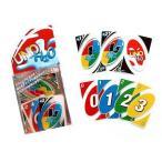 マテル H2O ウノ カードゲーム