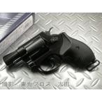 タナカ  タナカワークス ガスガン M37 エアーウェイト J-Police 2インチ ヘビーウェイト バージョン2 発火