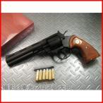 タナカ 発火モデルガン コルトパイソン .357マグナム 6インチ Rモデル ヘビーウェイト 4537212007795