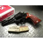 コクサイ モデルガン 発火 S&W M19 4インチ スマイソン スーパーリアルポリフィニッシュ No.422