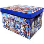 送料無料 おもちゃ箱 ウルトラマン バトルボックス ウルトラヒーローズ 4901771305379