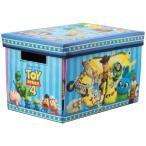 送料無料 おもちゃ箱 トイストーリー4 おかたづけボックス  4901771306604