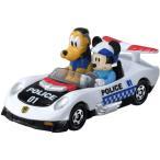 トミカ ドライブセーバー ディズニー DS-01 バディポリス ミッキーマウス 4904810142263