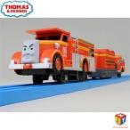 プラレール 車両 プラレール トーマス トーマスシリーズ TS-19 プラレール 車両 消防車フリン 車両