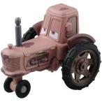 カーズ トミカ C-23 トラクター スタンダードタイプ おもちゃ トミカ ミニカー