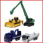 トミカギフト 建設車両セット5 4904810856566
