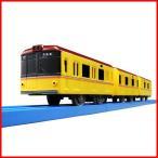 プラレール ぼくもだいすき!たのしい列車シリーズ ライト付東京メトロ銀座線 1000系 4904810887843