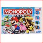 モノポリー ゲーマー スーパーマリオ 4904810963349