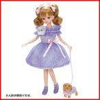 リカちゃん LW-07 ペットとおそろいドレスセット 4904810981640